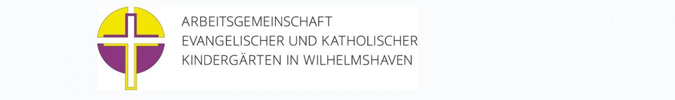 Arbeitsgemeinschaft evangelischer und katholischer Kindergärten in Wilhelmshaven